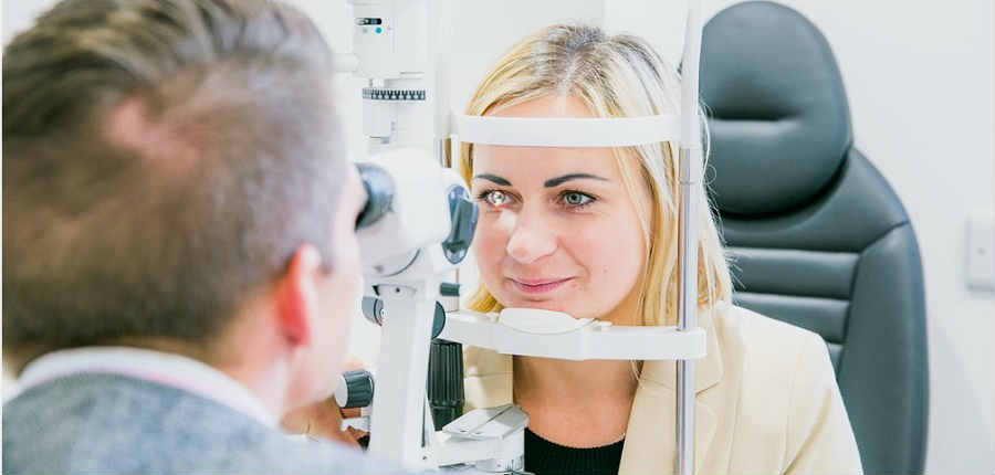Стоимость процедур и манипуляций при лечении глаз