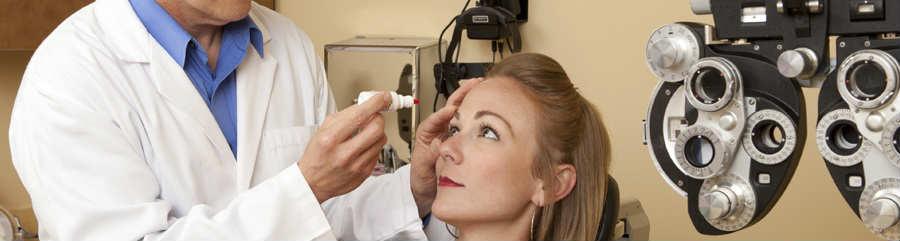Цены и отзывы после операции при дистрофии роговицы в лучшей глазной клинике Москвы