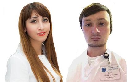 Специалист по сетчатке в Москве