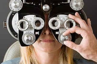 офтальмоонколог