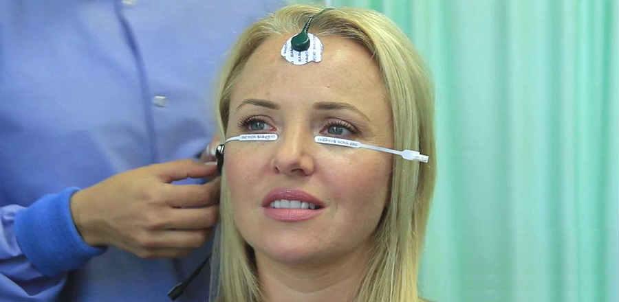 Где сделать ЭФИ глаз ребенку в Москве