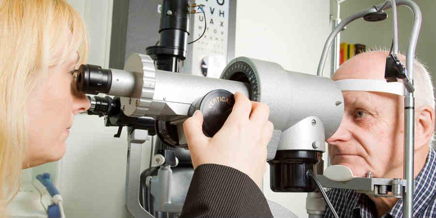 Стоимость электрофизиологического исследования глаз