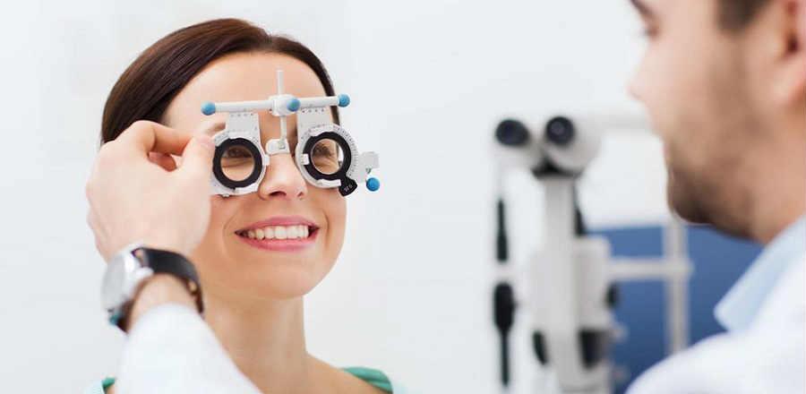 Лазерная коррекция для улучшения зрения