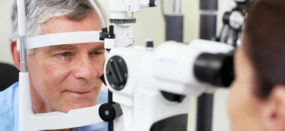 Диагностика ретинопатии в Москве