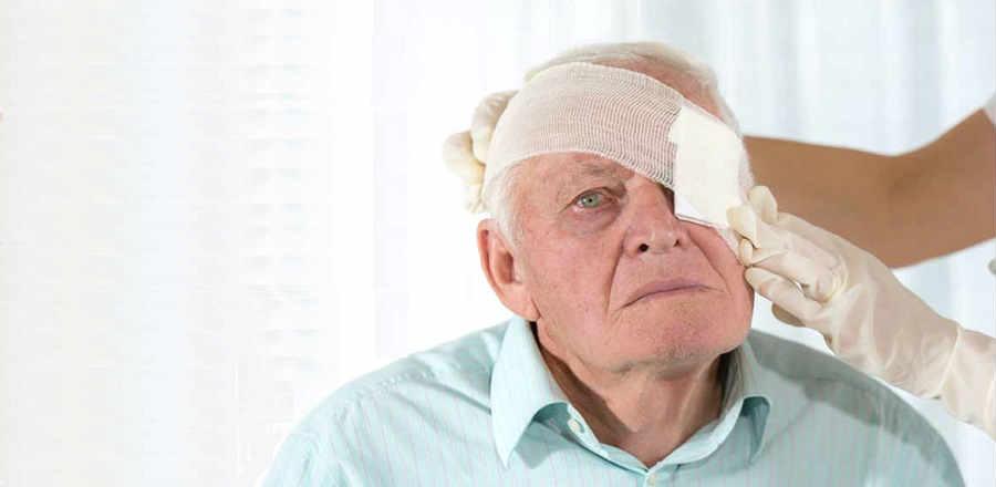 Реабилитационный период после удаления катаракты глаза