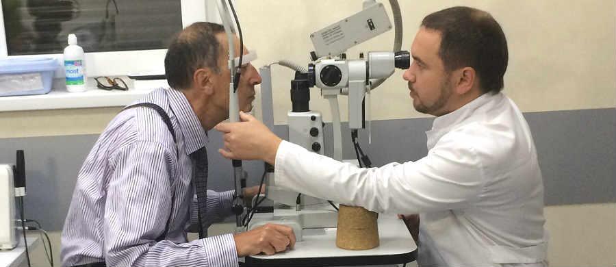 осложнения после удаления катаракты