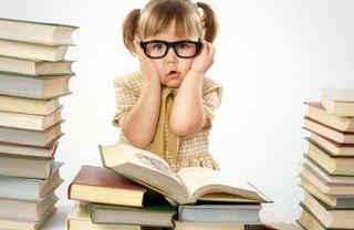 Прогрессирующая близорукость у ребенка