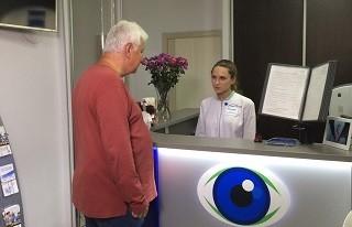 Лучшая глазная клиника отзывы