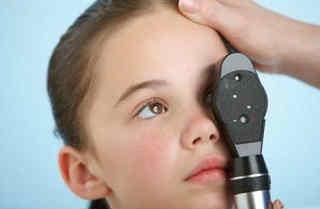 Амблиопия у детей лечение