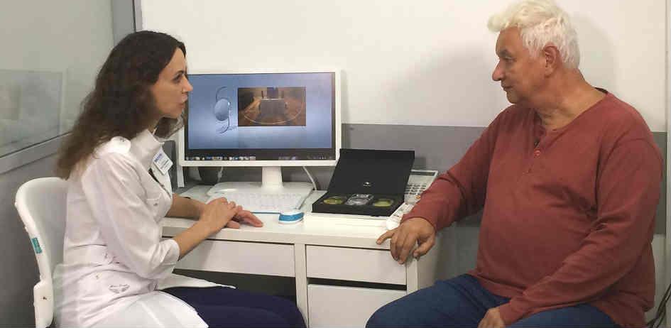 Лечение осложненной катаракты отзывы