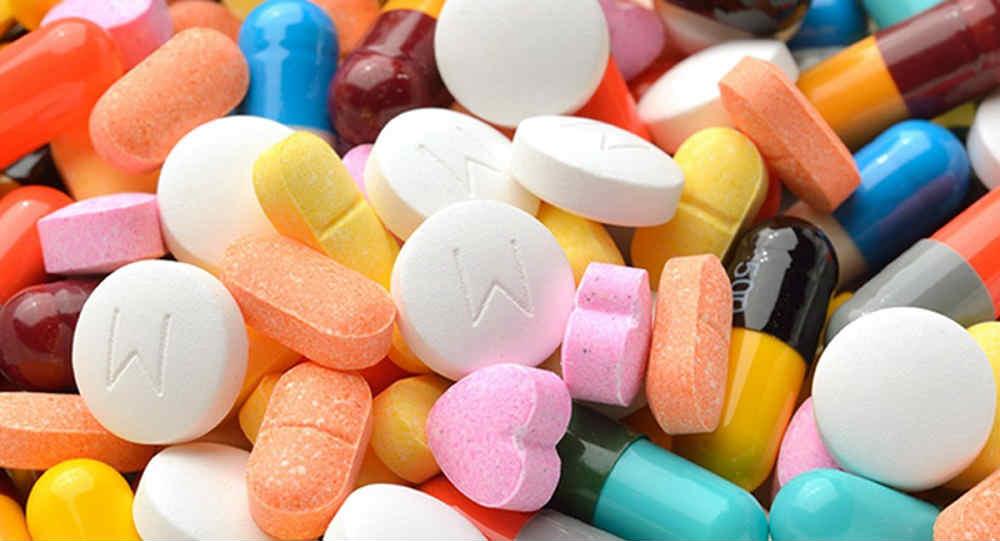 Витамины для укрепления сетчатки