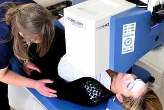 Лазерное лечение дальнозоркости