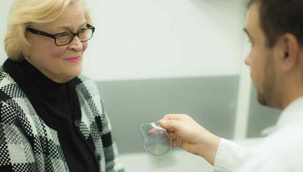 Переднекамерные искусственные хрусталики (ИОЛ) - отзывы и цены