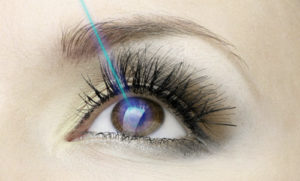 Клиника лазерной коррекции зрения в Москве
