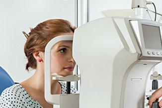 Хорошая клиника по лечению глаз в Москве