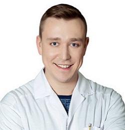 Офтальмоонколог в Москве