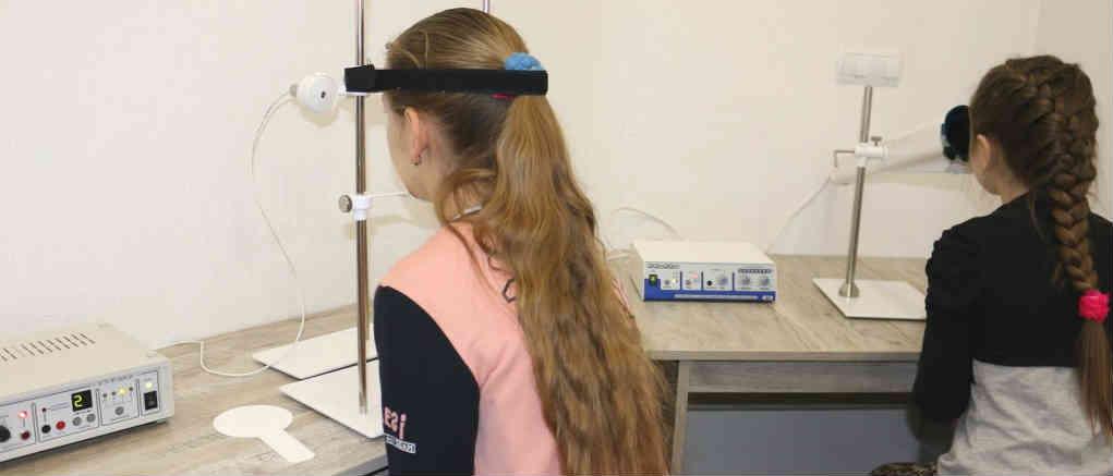 Цены в Москве на лазерную стимуляцию сетчатки глаза