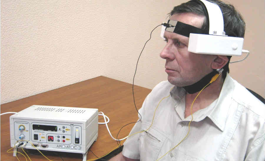 Цены и отзывы на магнитостимуляцию глаз в Москве